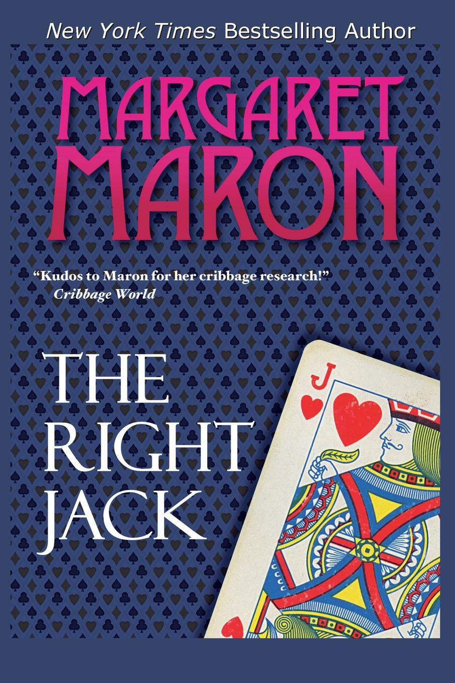 Margaret Maron The Right Jack