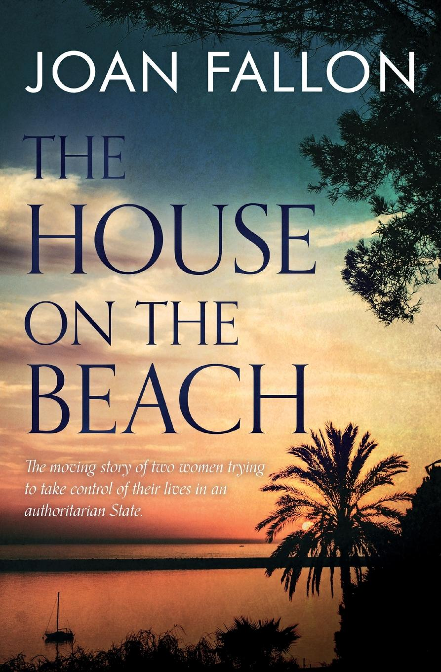 "The House on the Beach ""The House on the Beach"" is a novel set in the years after..."