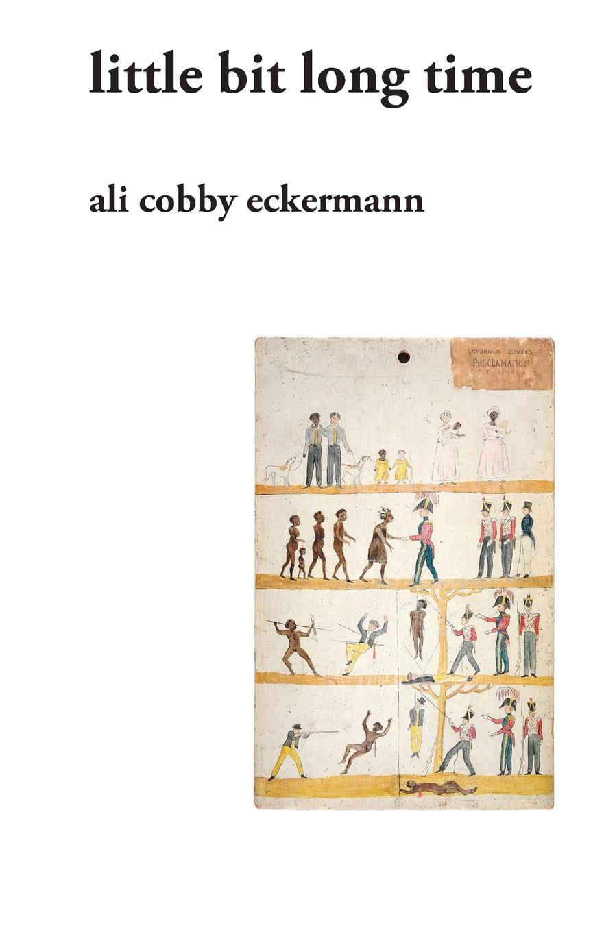 Ali Cobby Eckermann Little Bit Long Time