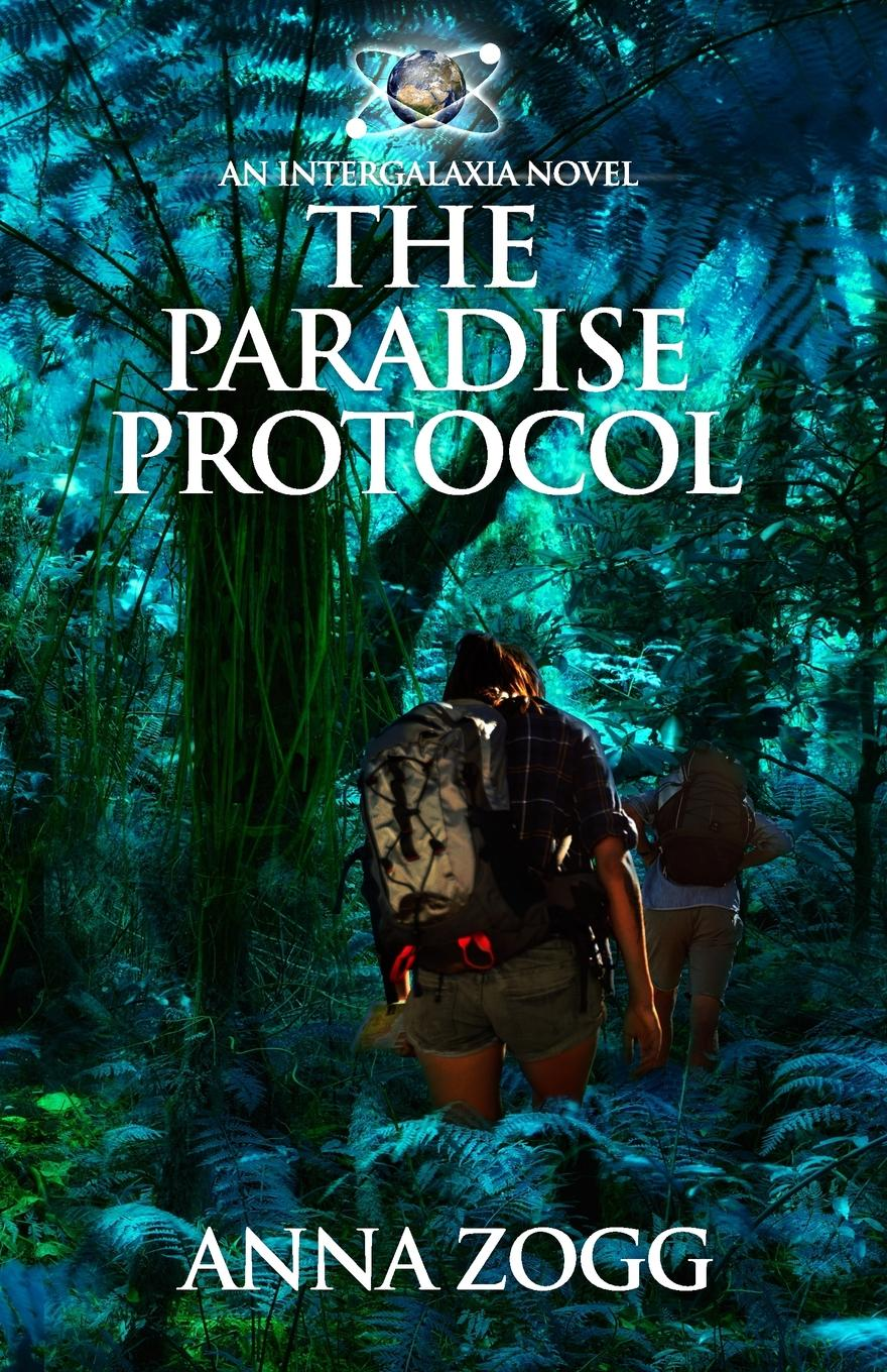 Фото - Anna Zogg The Paradise Protocol agent based snort in distributed environment