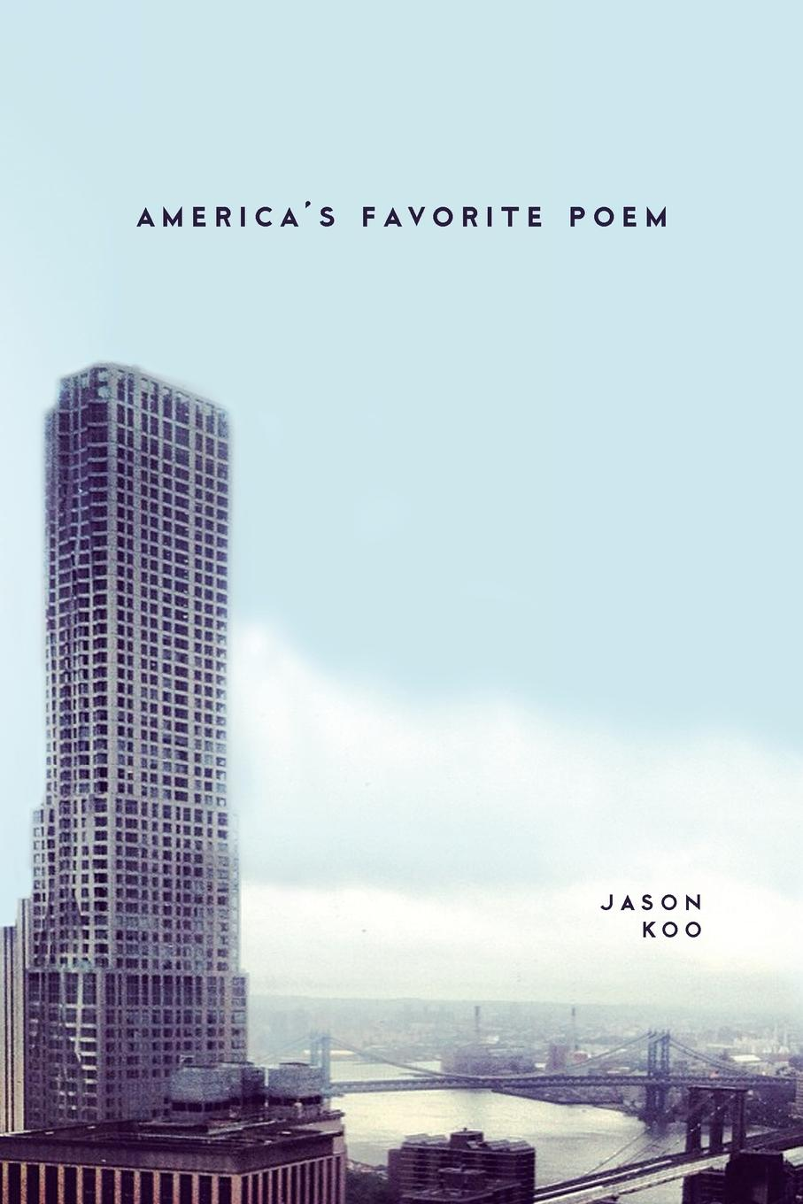 Jason Koo America.s Favorite Poem spot s favorite shapes