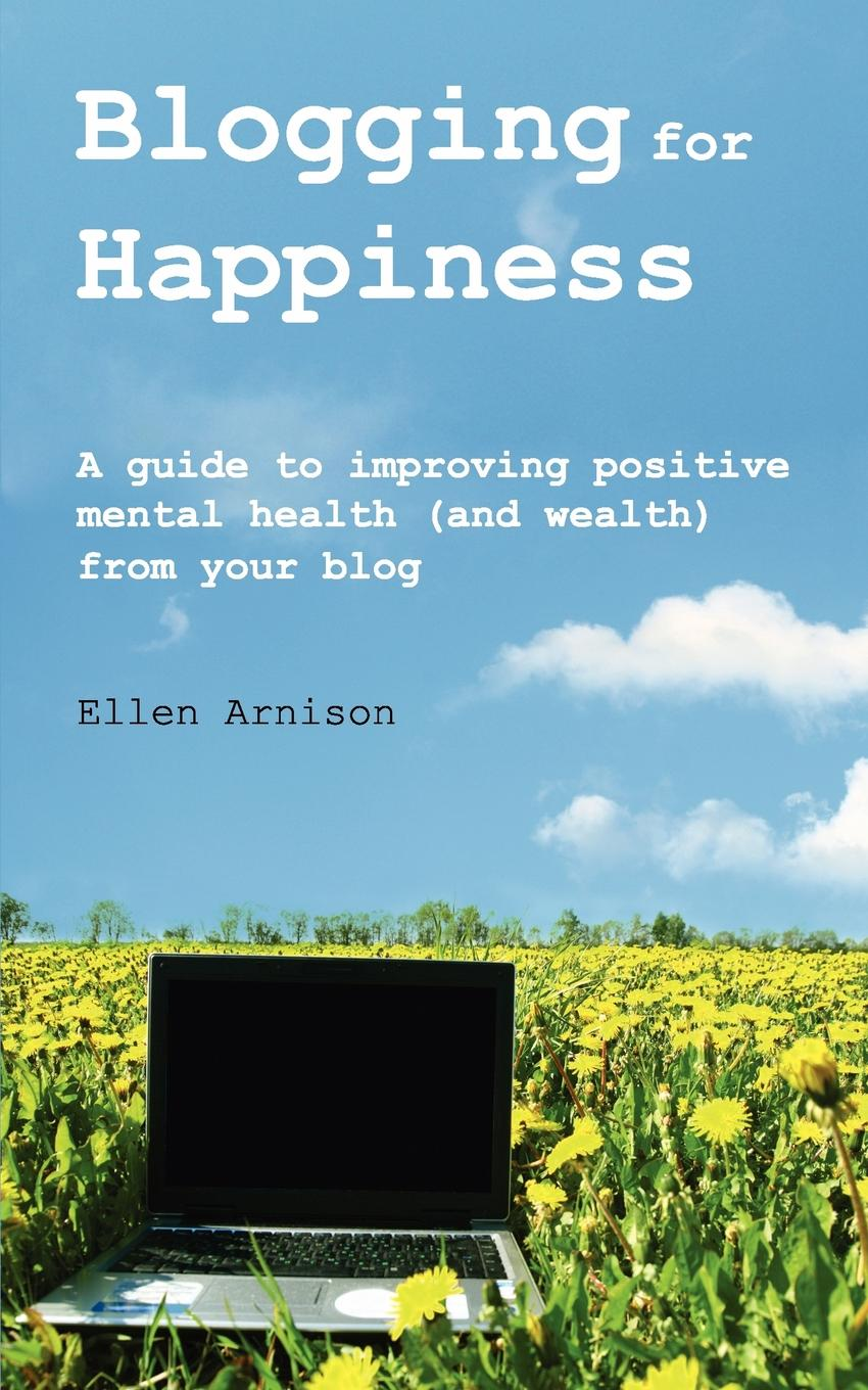 Ellen Arnison Blogging for Happiness kaylee berry fashion blog planner journal style blogging never run out of things to blog about again