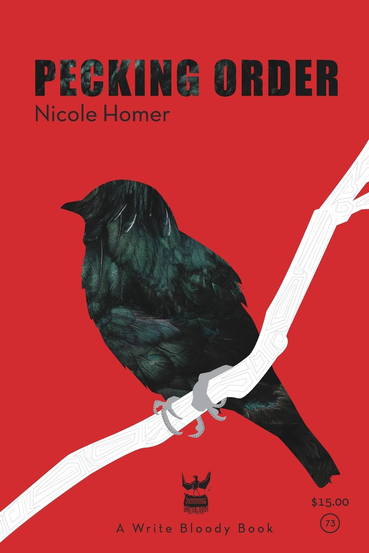 Nicole Homer Pecking Order