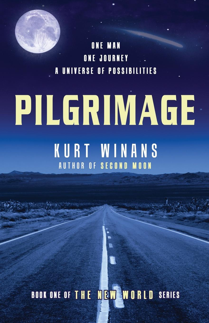 Kurt Winans Pilgrimage martin bojowald the universe a view from classical and quantum gravity isbn 9783527667697