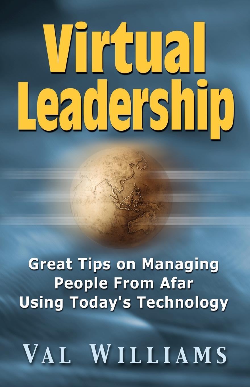 Val Williams Virtual Leadership megan tschannen moran trust matters leadership for successful schools