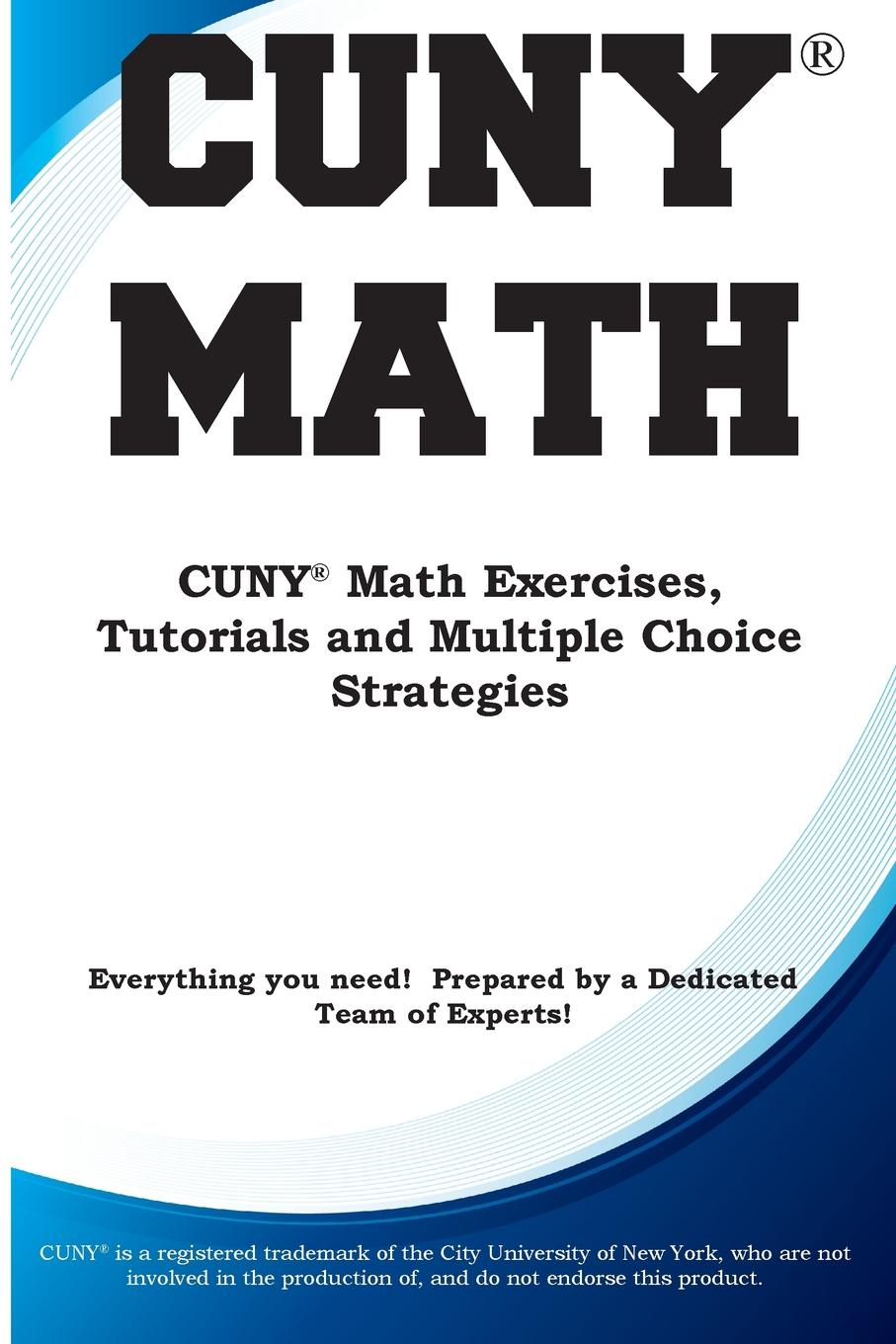 Complete Test Preparation Inc. CUNY Math. CUNY Math Exercises, Tutorials and Multiple Choice Strategies a suit of retro carved geometric necklace and bracelet earrings and ring for women
