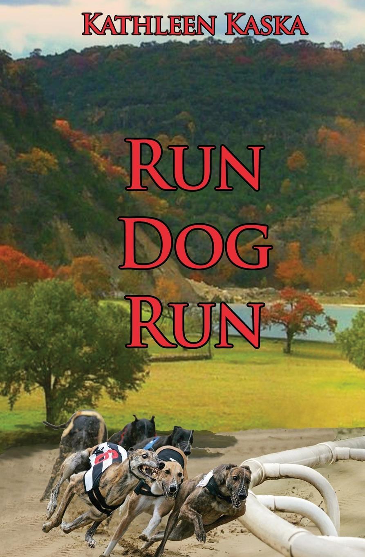 Kathleen Kaska Run Dog Run kate birdsall the flats