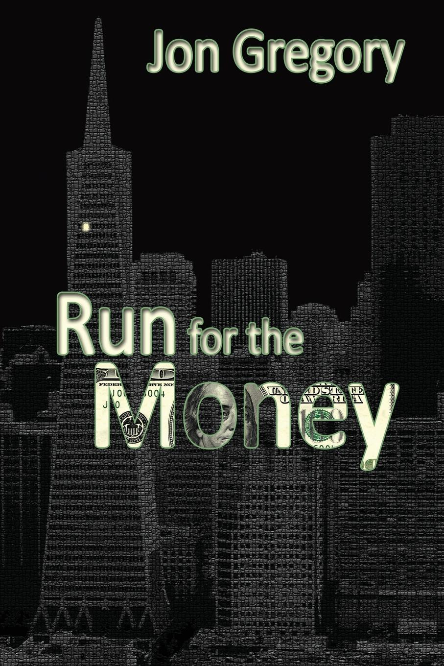 Jon Gregory Run for the Money chip poncy trade based money laundering the next frontier in international money laundering enforcement