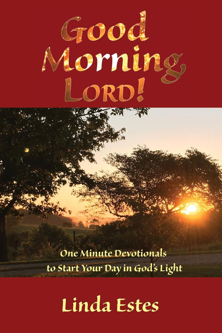Linda K Estes Good Morning, LORD.. One Minute Devotionals to Start Your Day in God.s Light joel davis the lord wants to see your face