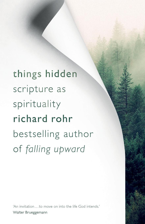 Richard Rohr Things Hidden