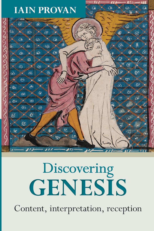 Iain Provan Discovering Genesis цена