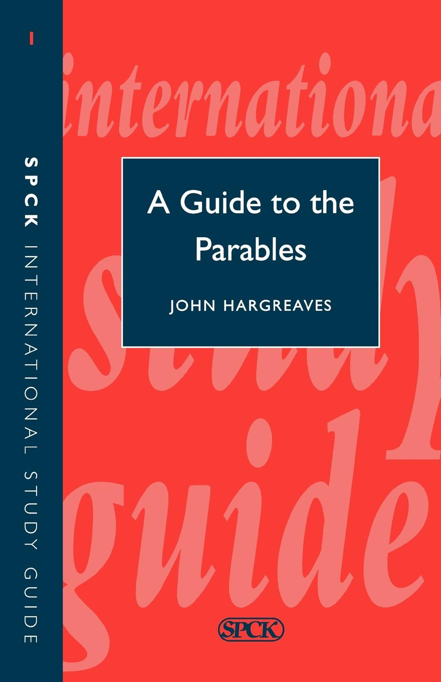 John Hargreaves Guide to Parables (Isg 1) notes on camp