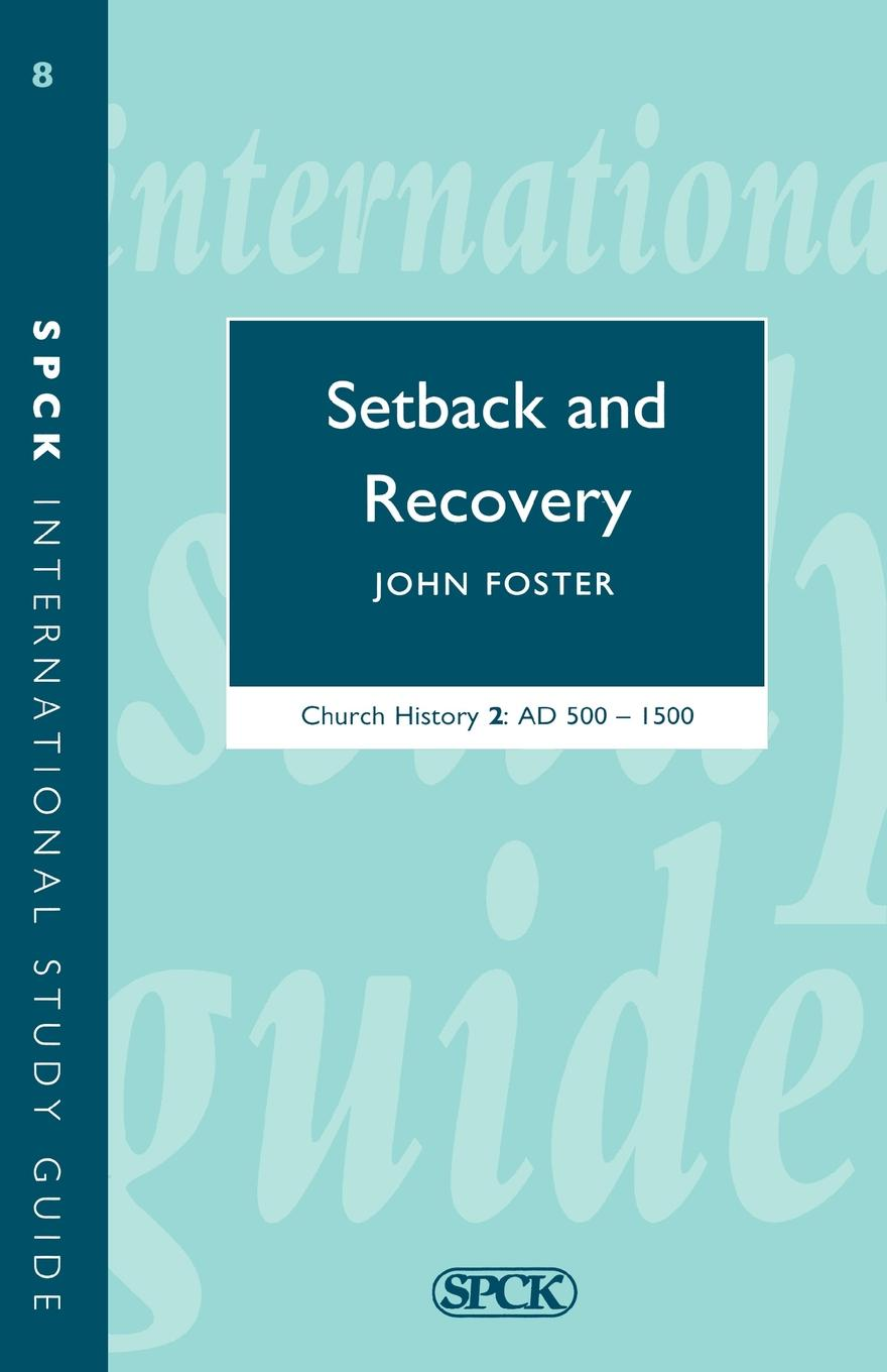 John Foster, A. Foster Setback and Recovery (Isg 8) sarah may the rise and fall of a domestic diva