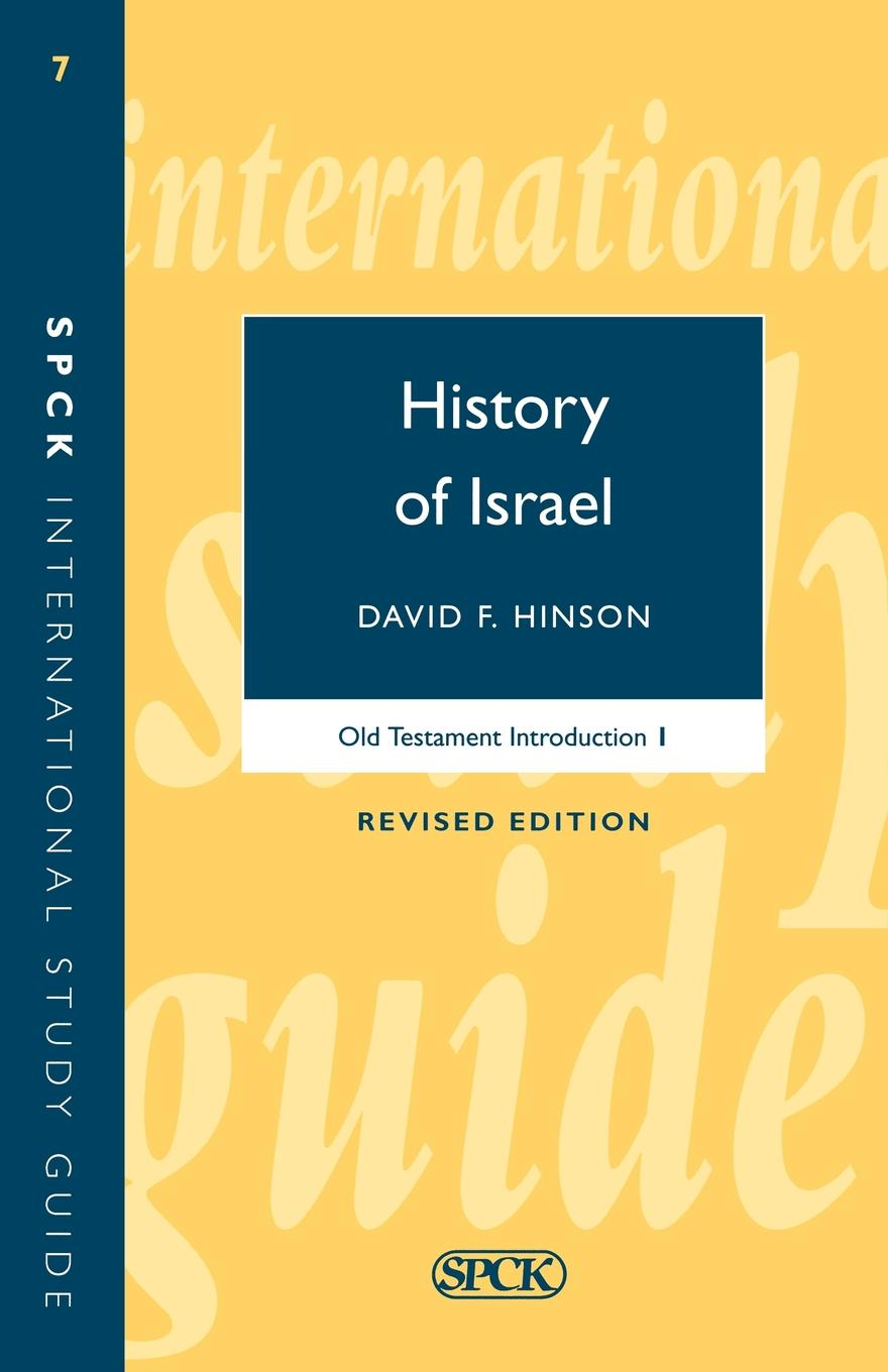 David Hinson History of Israel (Isg 7) frederick robert augustus glover england the remnant of judah and the israel of ephraim the two families under one head a hebrew episode in british history