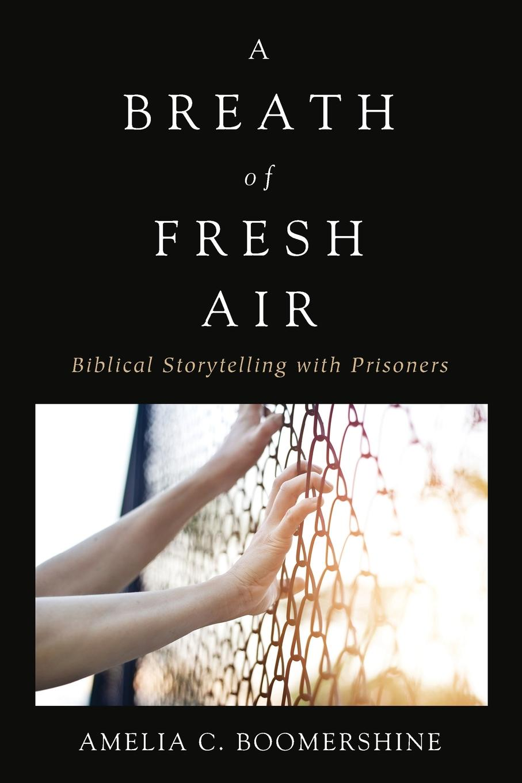 Amelia C. Boomershine A Breath of Fresh Air nina rae springfields the power of hope