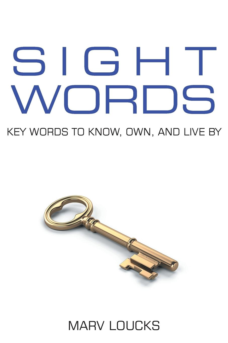 Marv Loucks Sight Words цены онлайн