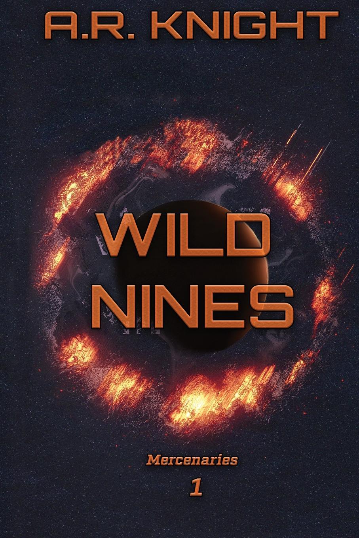 A.R. Knight Wild Nines