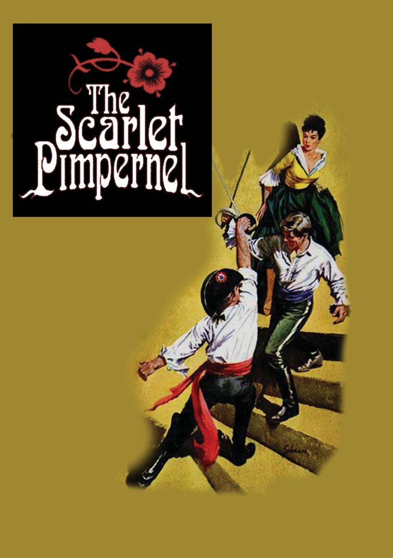 лучшая цена Baroness Orczy The Scarlet Pimpernel