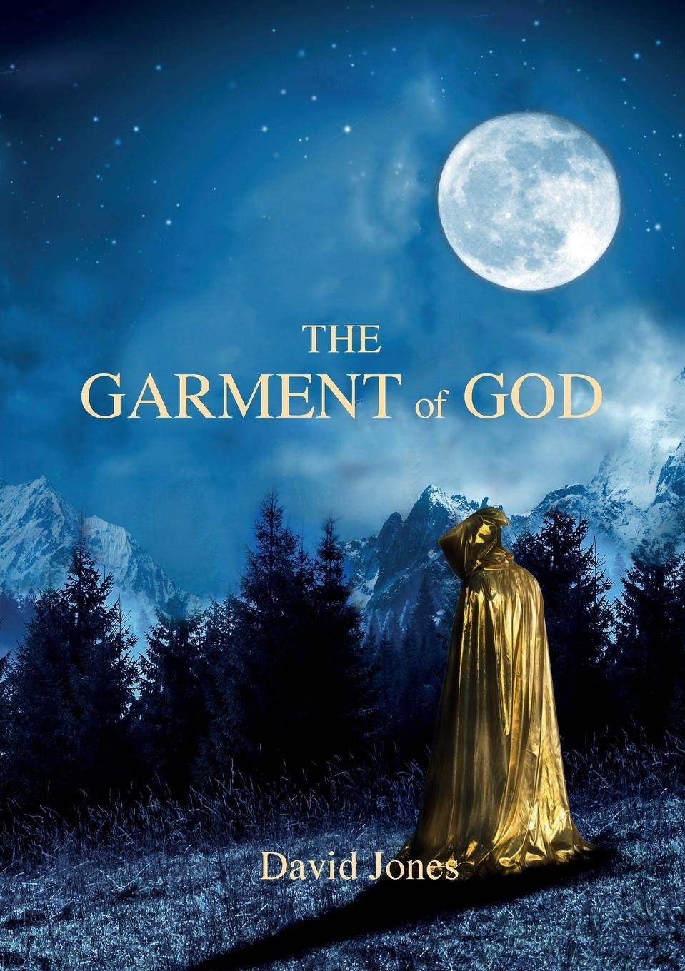 DAVID JONES The Garment Of God it s about time