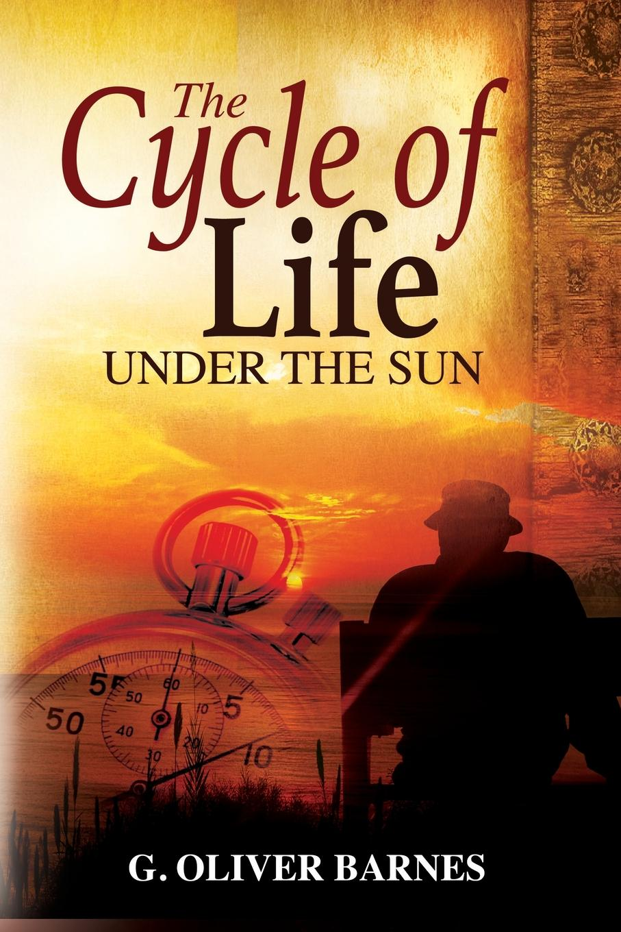G. Oliver Barnes The Cycle of Life Under the Sun free shipping kayipht cm400ha1 24h can directly buy or contact the seller