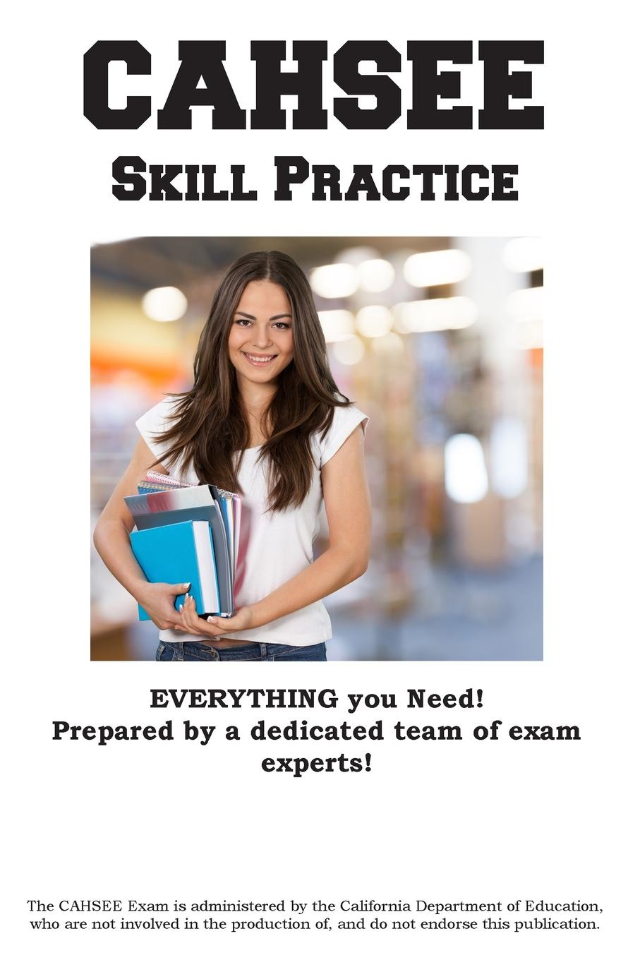 Complete Test Preparation Inc. CAHSEE Skill Practice. California High School Exit Exam Practice Test Questions quentin docter comptia a practice tests exam 220 901 and exam 220 902