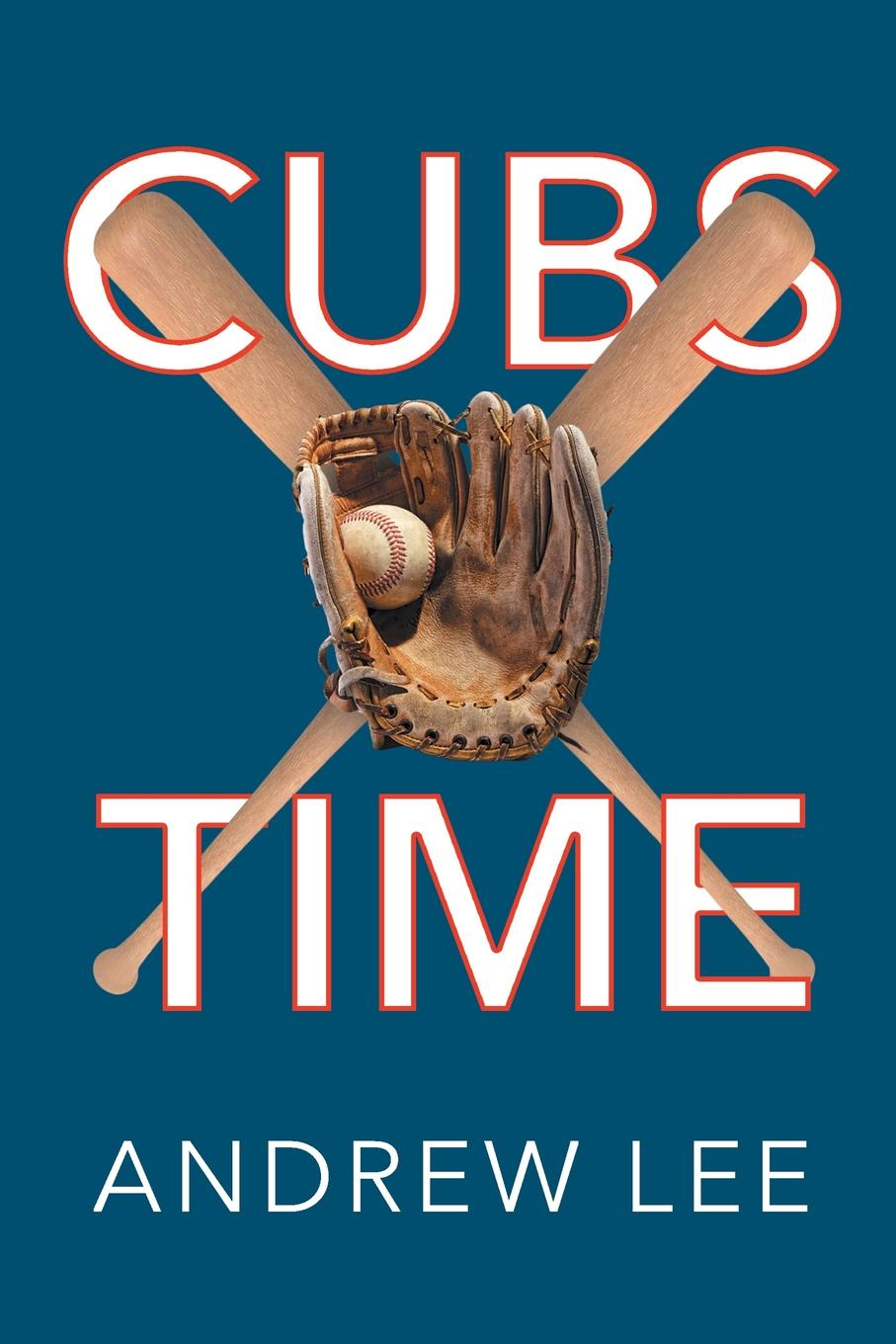 Andrew Lee Cubs Time andrew lee cubs time