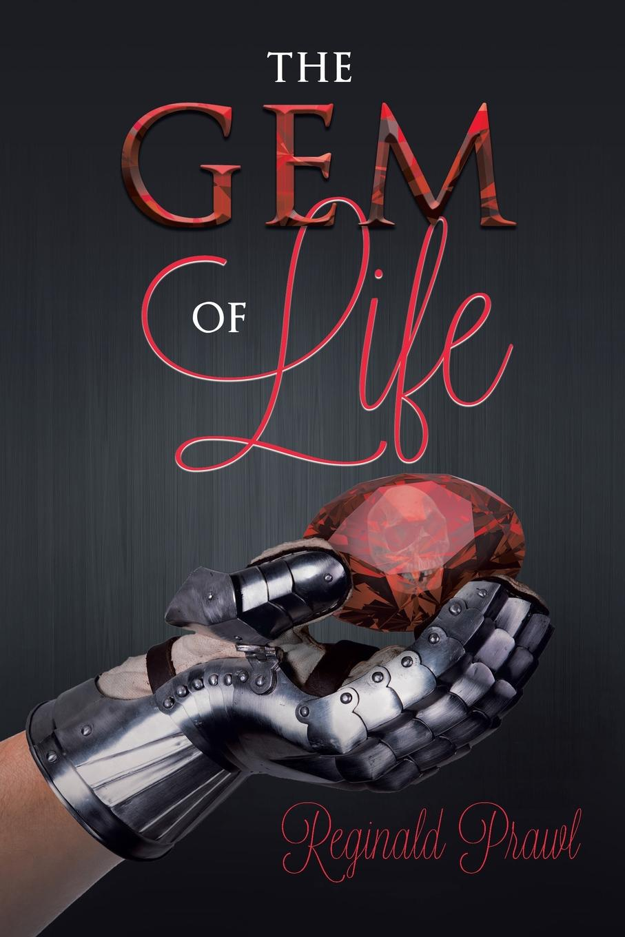 Reginald Prawl The Gem of Life magnus chase and the sword of summer