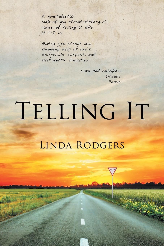 Linda Rodgers Telling It printio i have nothing to wear мне не чего носить