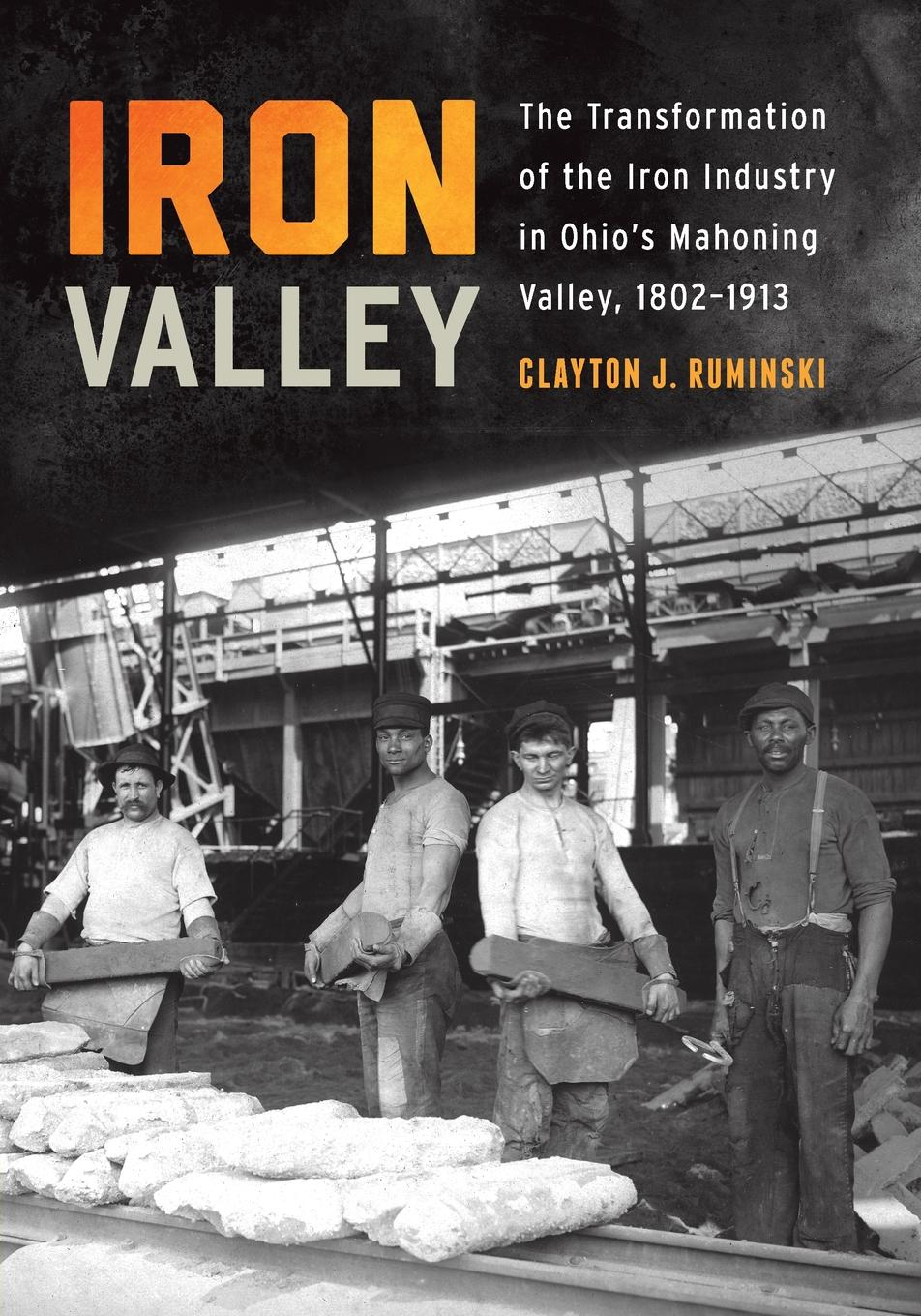 Clayton J. Ruminski Iron Valley. The Transformation of the Iron Industry in Ohio.s Mahoning Valley, 1802-1913 julie kagawa iron fey the iron king winter s passage the iron daughter the iron queen summer s crossing the iron knight iron s prophecy the lost prince the iron traitor