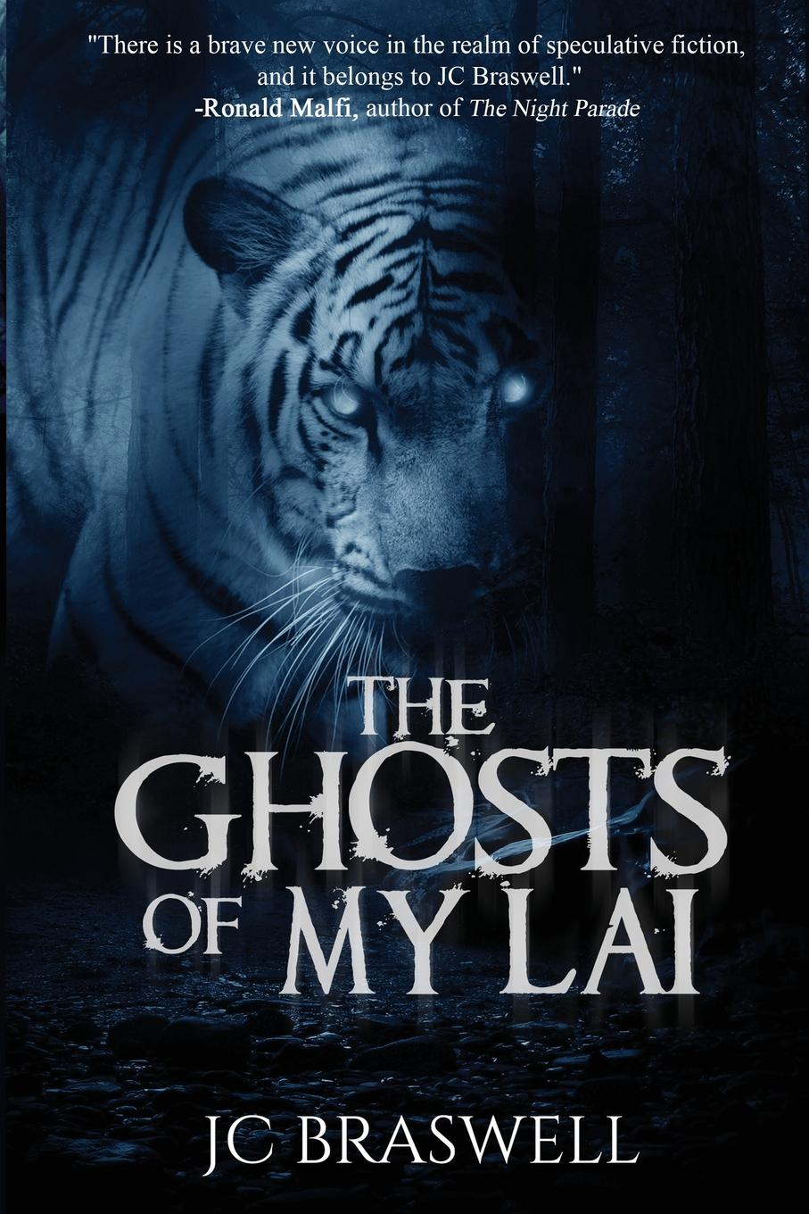 Фото - JC Braswell The Ghosts of My Lai lai