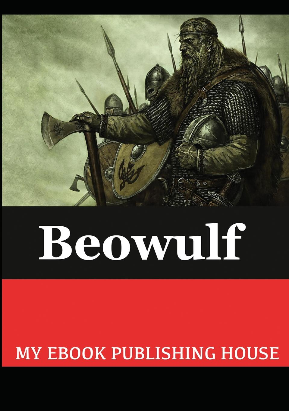 Lesslie Hall Beowulf beowulf cd