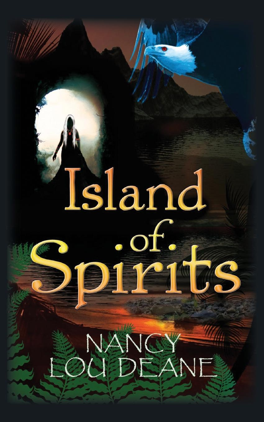 Nancy Lou Deane Island of Spirits robyn donald island of secrets