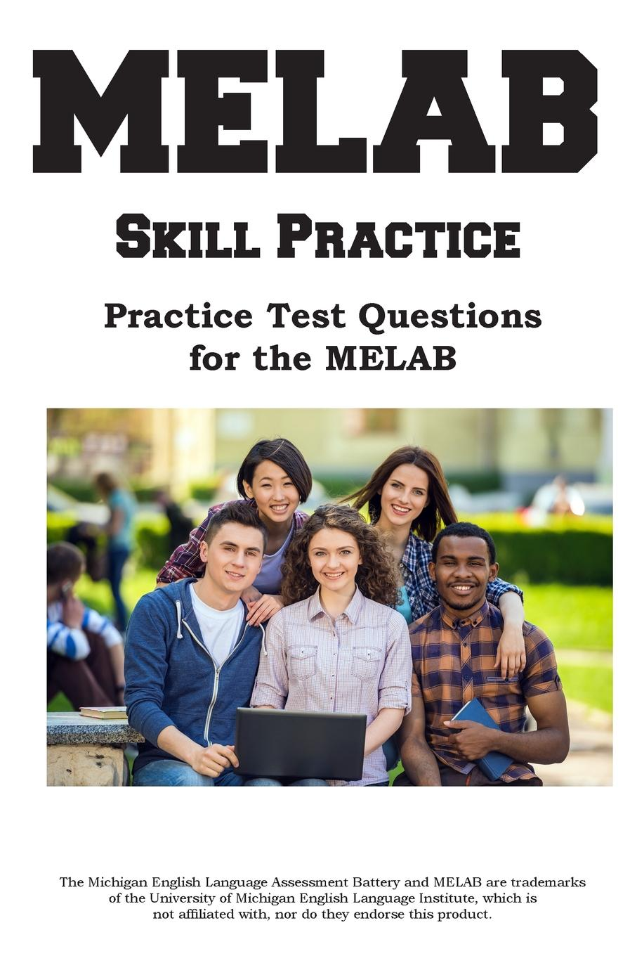 Complete Test Preparation Inc. MELAB Skill Practice. Practice Test Questions for the MELAB block tsop28 ucos dedicated ic zy212a burning test socket adapter