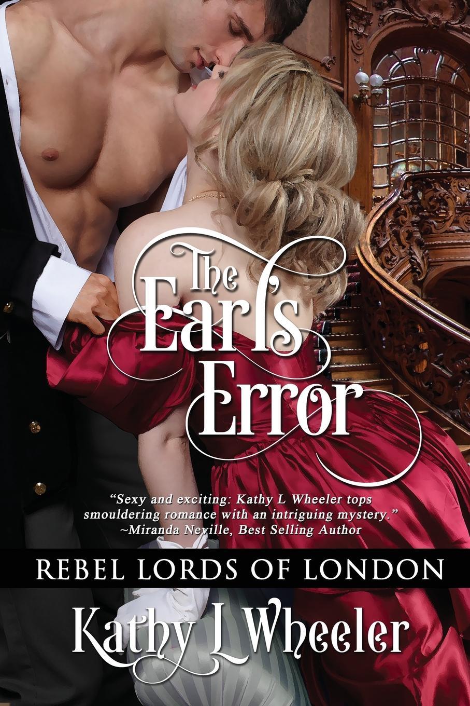 лучшая цена Kathy L Wheeler The Earl.s Error