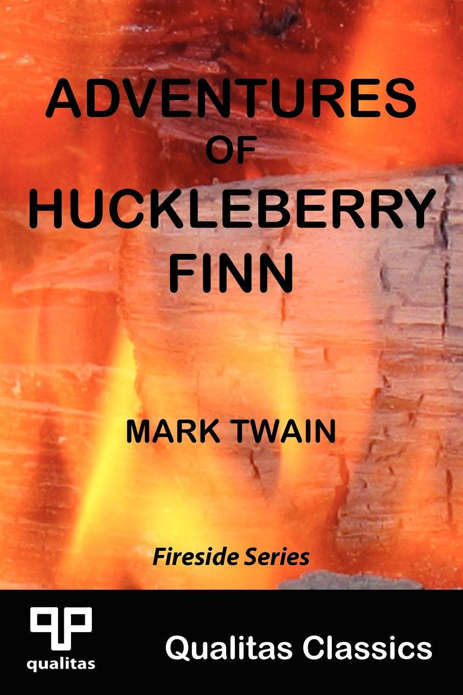 Mark Twain Adventures of Huckleberry Finn (Qualitas Classics) forman samuel s narrative of a journey down the ohio and mississippi in 1789 90