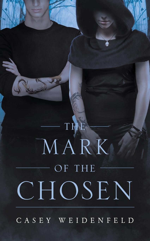 Casey Weidenfeld The Mark of the Chosen fallon