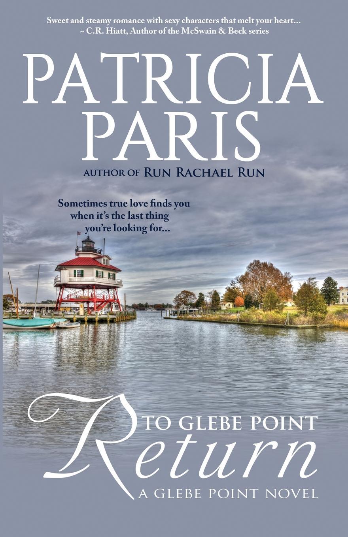 Patricia Paris Return to Glebe Point