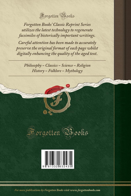 Preussens Konige in Ihrer Thatigkeit fur die Landeskultur, Vol. 2. Friedrich der Grosse (Classic Reprint) Excerpt from Preussens KР?nige in Ihrer ThР?tigkeit fР?r...