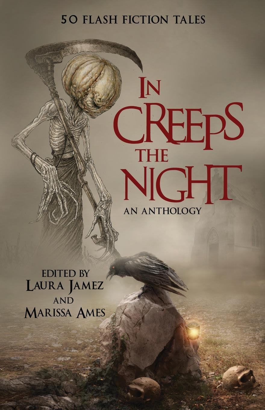 In Creeps the Night spooky night