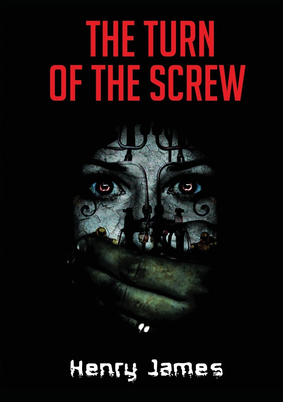 Henry James The Turn of the Screw james h the turn of the screw