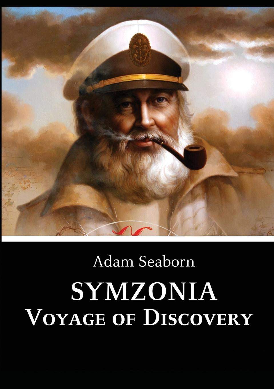 Adam Seaborn Symzonia. Voyage of Discovery ed dodge dan s story one man s discovery of his inner health power