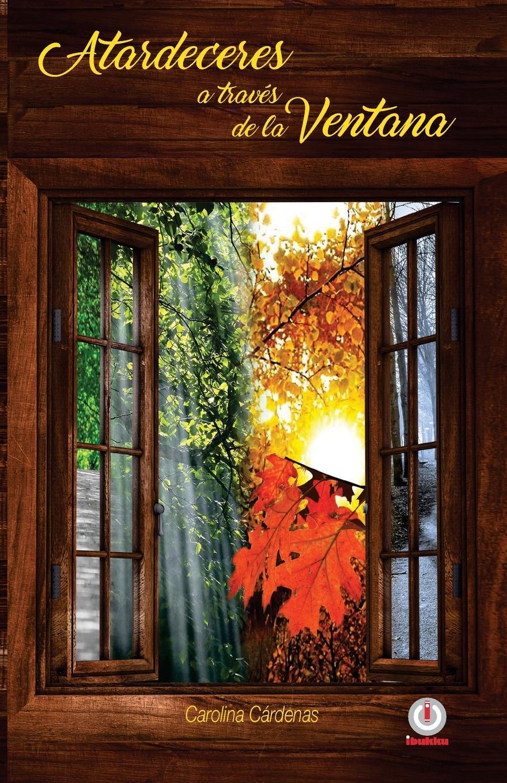Carolina Cardenas Atardeceres a traves de la ventana цена и фото