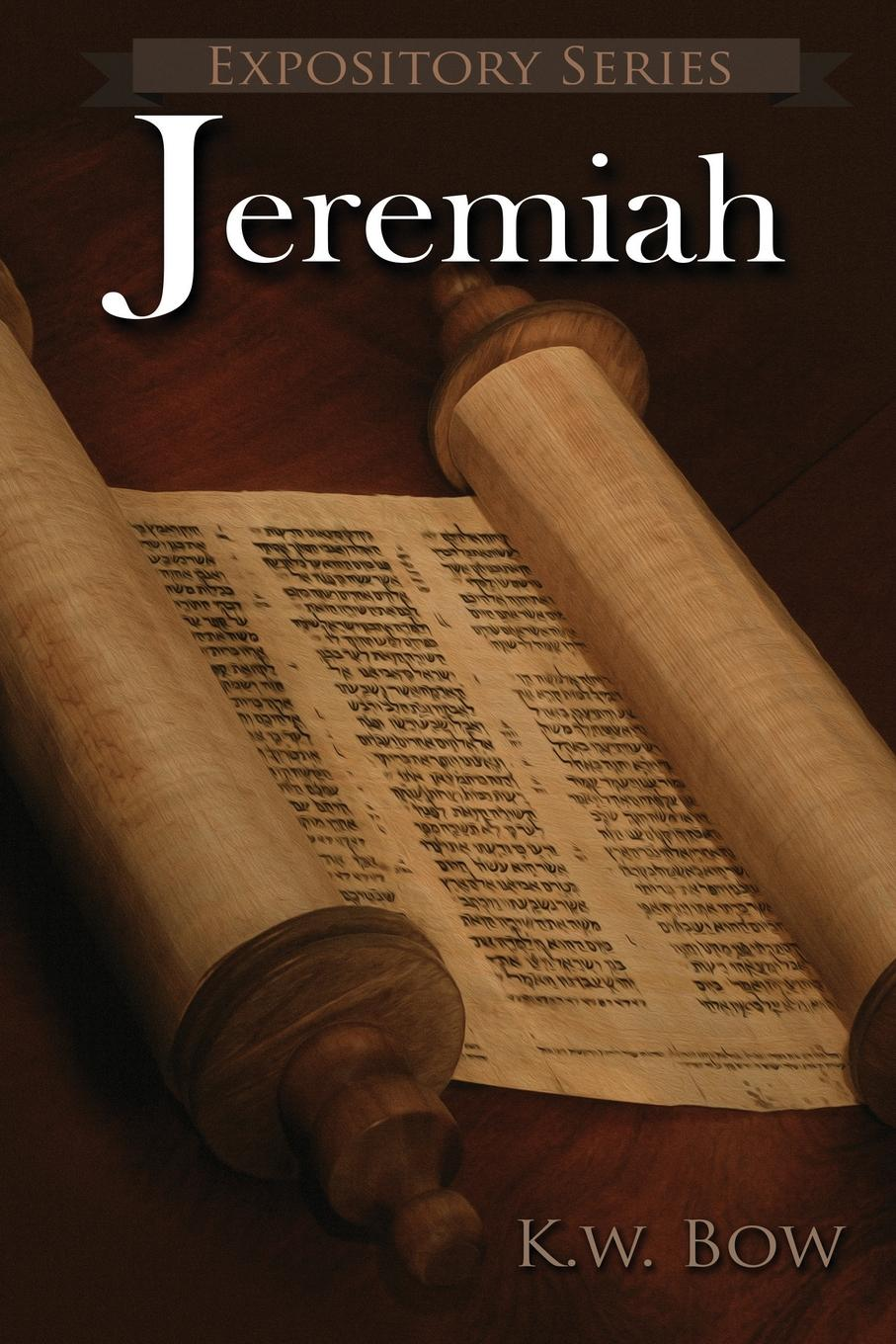 лучшая цена Kenneth W Bow Jeremiah. A Literary Commentary On the Book of Jeremiah