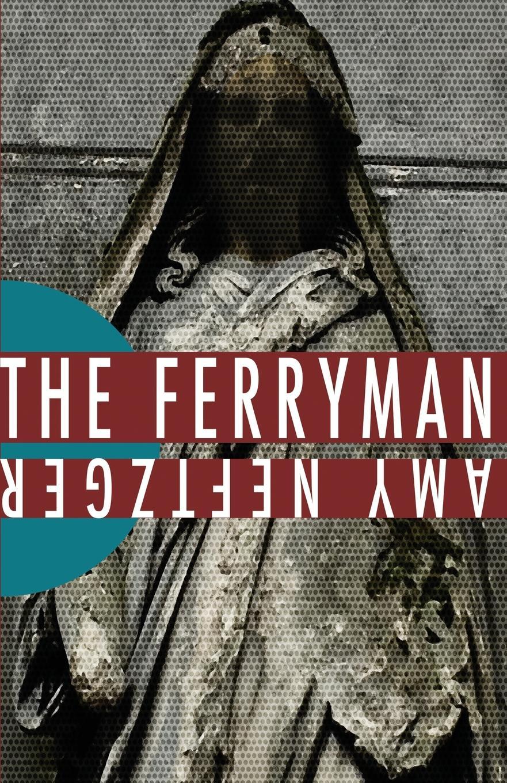 Amy Neftzger The Ferryman karen whittenburg toller the matchmaker s plan