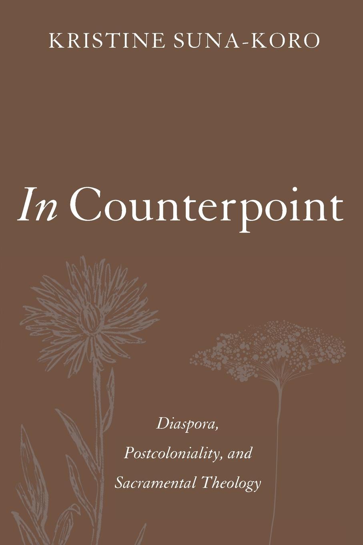 Kristine Suna-Koro In Counterpoint
