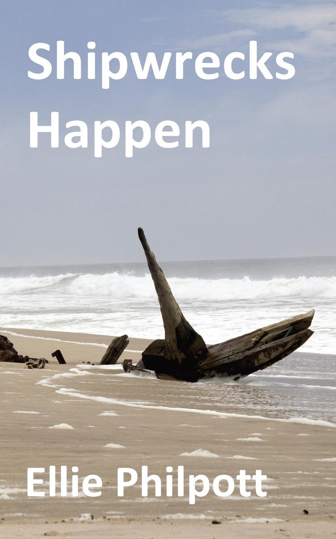Ellie Philpott Shipwrecks Happen konstantin melnikov and his house