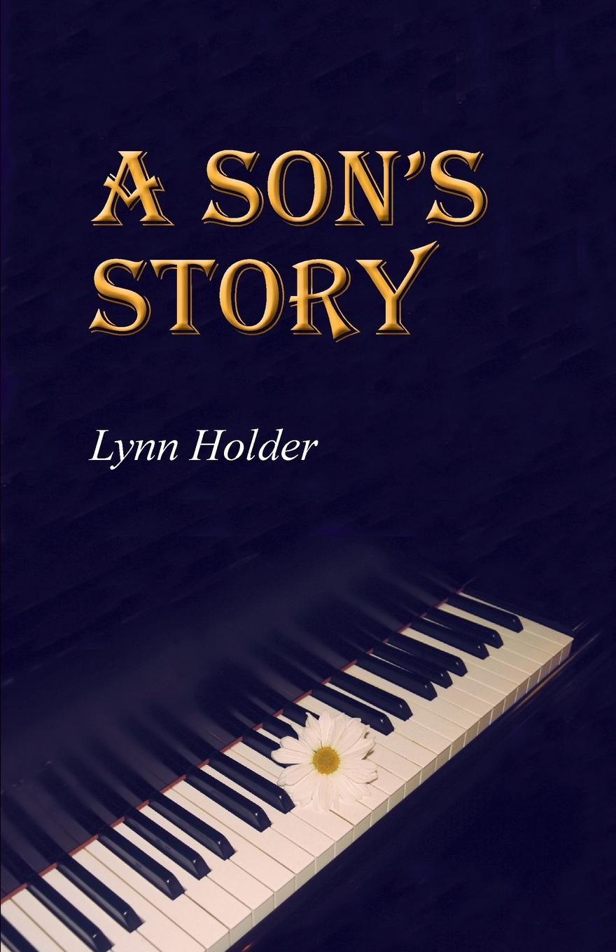 Lynn Holder A Son.s Story akon his story