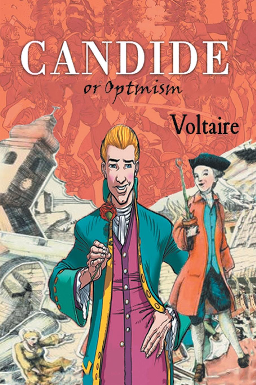 лучшая цена Voltaire, Francois-Marie Arouet Candide