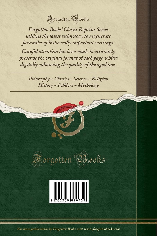 Opere Filosofiche di Pietro Verri, Vol. 2 (Classic Reprint) Excerpt from Opere Filosofiche di Pietro Verri, 2Quando...