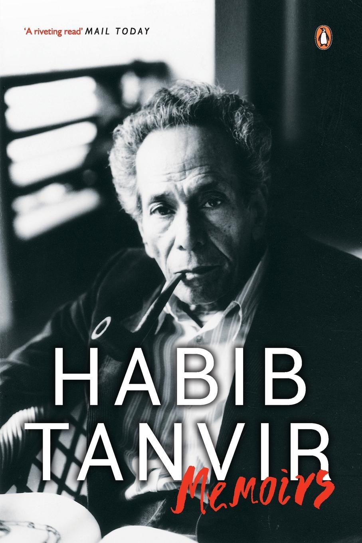 Habib Tanvir Memoirs недорго, оригинальная цена
